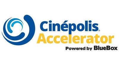 Contamos con el apoyo y el reconocimiento de Cinépolis Accelerator