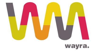 Contamos con el apoyo y el reconocimiento de Wayra