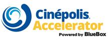 Tercera generación Cinépolis Accelerator (2017)