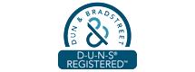 Número DUNS ® DNB * 81-282-9085